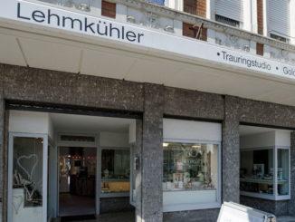 Filiale Soest Lehmkuehler