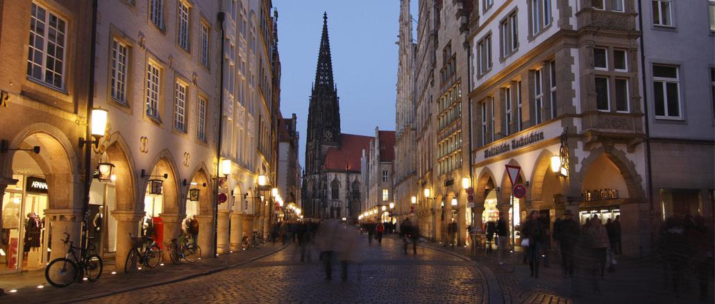 Trauringlounge Münster by Juwelier Lehmkühler
