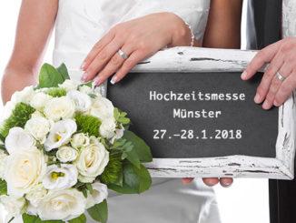 Hochzeitsmesse Muenster 2018