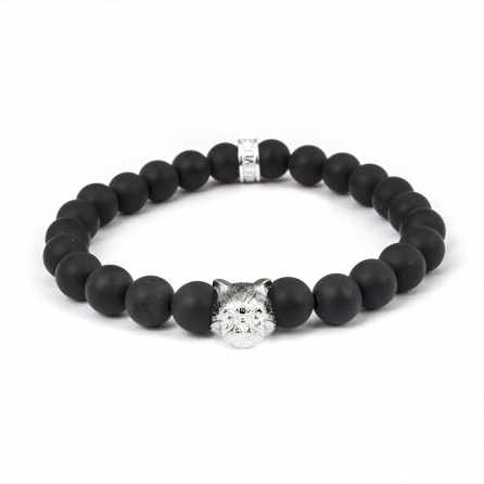 Dog-Cat-Fever-Armbänder-bracciale-persiano-onice-opaca-080
