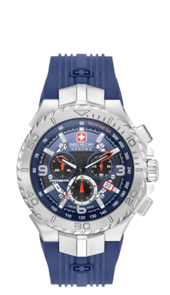 Swiss Military Hanowa Seaman Chrono
